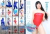 週刊ぴたフェチ#470 SkinSuit Doll-X Hypnotique souffle � sukumizu.tv