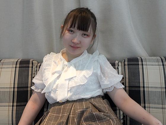 ★個人撮影★148cmのロリ&パイパン娘えれなに生中出しのタイトル画像