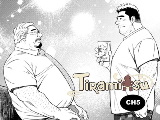 TIRAMI SU CH5のタイトル画像