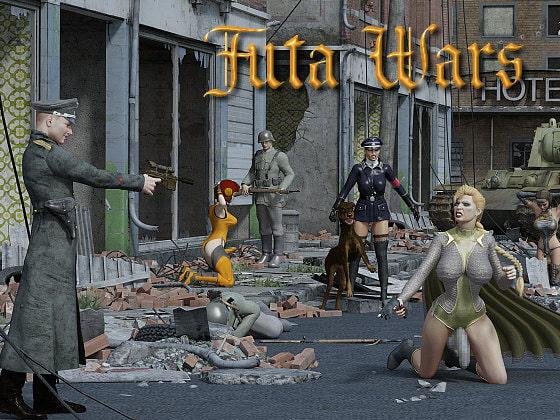 Futa Warsのタイトル画像