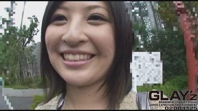 【エロ動画】ショーパン09 現役女子大生中出し かれん21歳のエロ画像1枚目