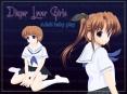 DIAPER LOVER GIRLS