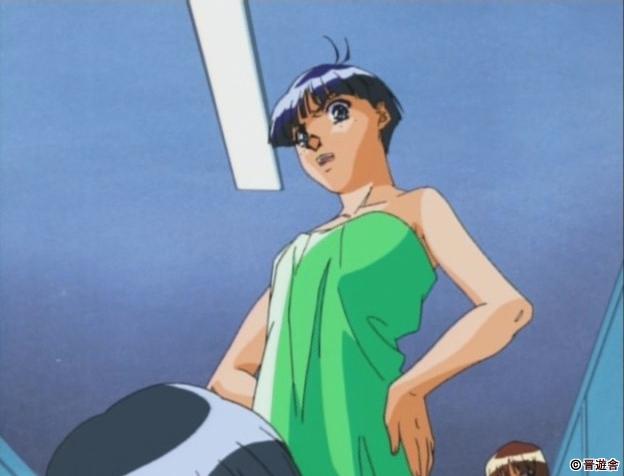【二次エロ】ペンダント〜思い出づくり〜II【アニメ】のエロ画像1枚目
