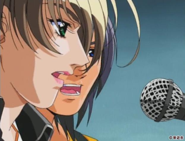 【二次エロ】ペンダント〜思い出づくり〜III【アニメ】のエロ画像1枚目