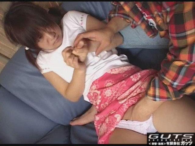 【エロ動画】少女愛好家 ななちゃんのエロ画像1枚目