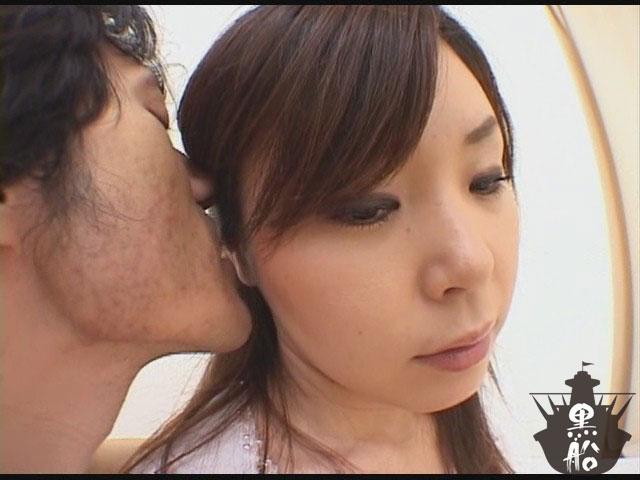 エロ動画、美女・顔舐めの表紙画像