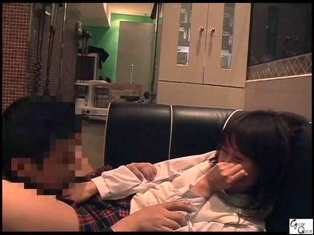 【エロ動画】女子校生 姦遊録 013のエロ画像1枚目