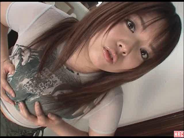 【エロ動画】Tシャツ生ハム巨乳メロン2|ボンテージかのじょ