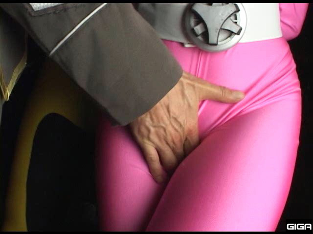【エロ動画】パーフェクトレンジャー vol.05のエロ画像1枚目