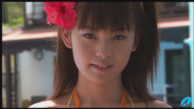 【エロ動画】New Comer 歩原ひかるのエロ画像1枚目