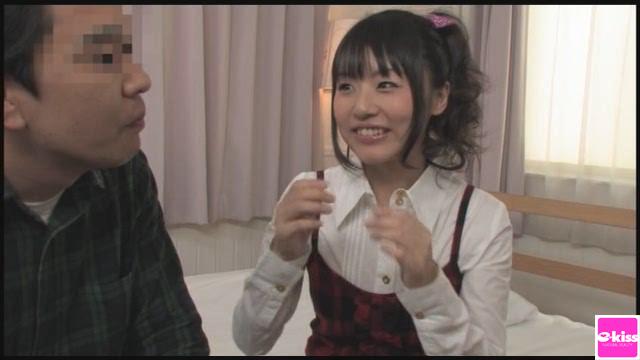 【エロ動画】つぼみのザ・筆おろしのエロ画像1枚目