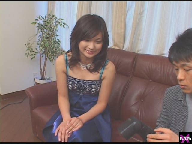 エロ動画、嬢王 花梨の表紙画像