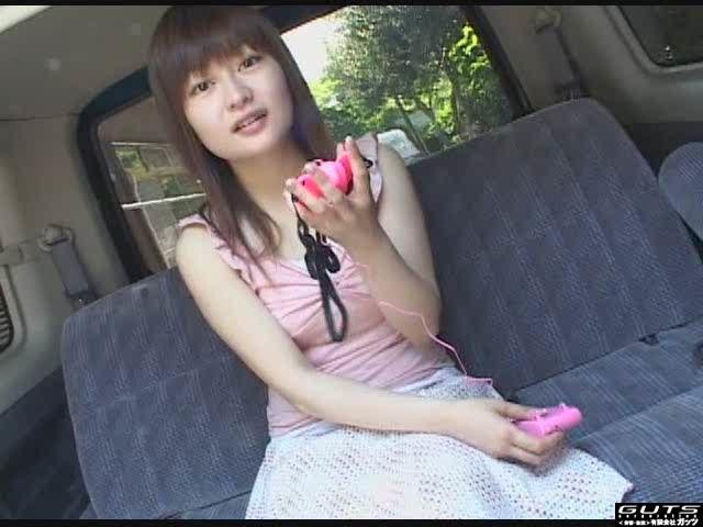 【エロ動画】人妻シリーズ 若妻愛好家 ゆり 21才のエロ画像1枚目