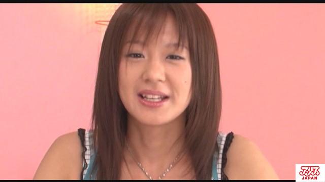 【エロ動画】新人×アリスJAPAN 白石美咲のエロ画像1枚目