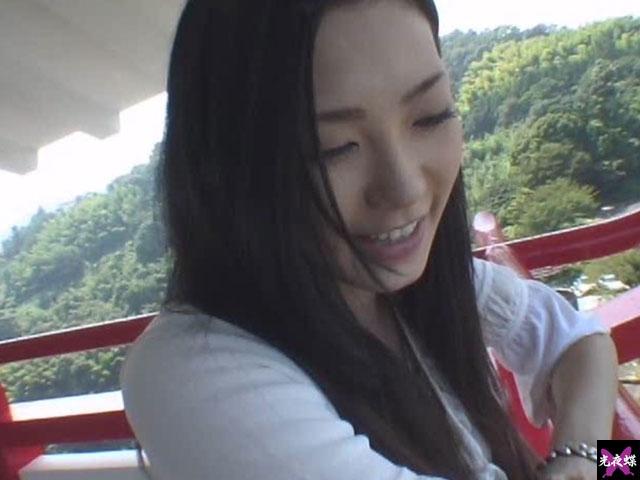エロ動画、若妻の旅 Vol.24の表紙画像