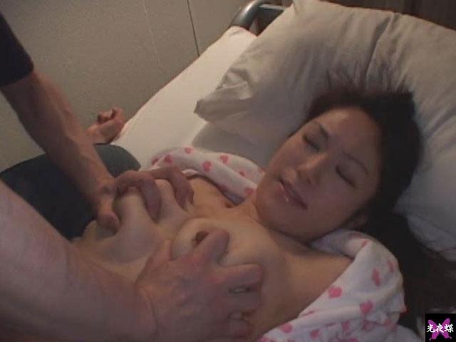 【エロ動画】「犯されたい・・・」と願望する若妻 妄想 FILE001のエロ画像1枚目