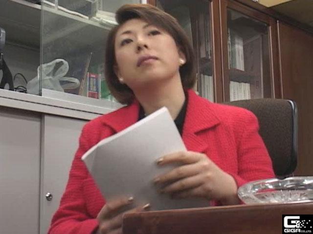【エロ動画】熟女ヒロイン 03