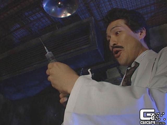 【エロ動画】ウルトラヒロイン サンダーガール vol.03のエロ画像1枚目