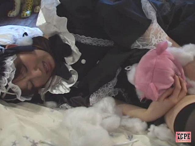 【エロ動画】おにいちゃん2〜くろく血ミドロのこころ〜のエロ画像1枚目