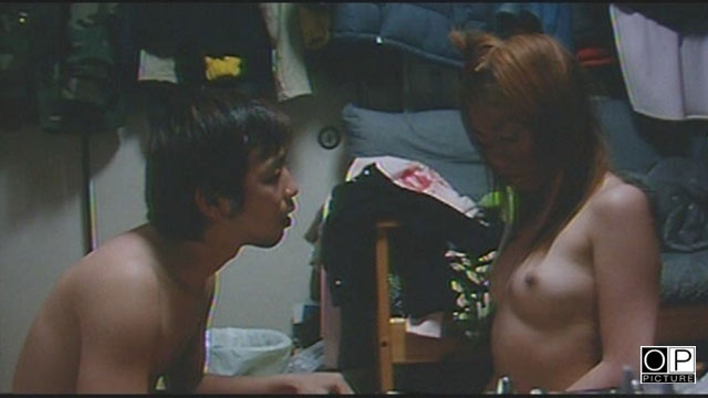【エロ動画】援交性態ルポ 乱れた性欲のエロ画像1枚目