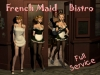 French Maid Bistro