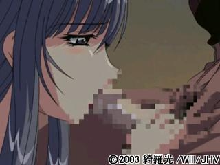 【二次エロ】女教師二十三歳 後編【アニメ】のエロ画像1枚目