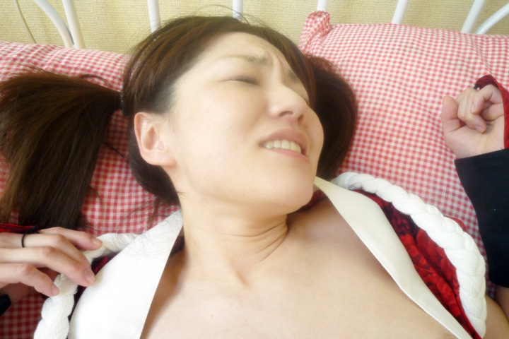 Lover's Room 美咲03