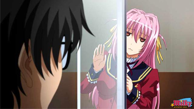 【二次エロ】学園催眠隷奴 anime:02 もうダメ、子宮に中出しされてイグゥ〜【アニメ】のエロ画像1枚目