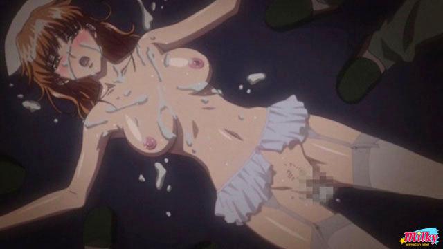 【二次エロ】あなたの知らない看護婦〜性的病棟24時〜 第二話 私を永遠に汚して…【アニメ】のエロ画像1枚目