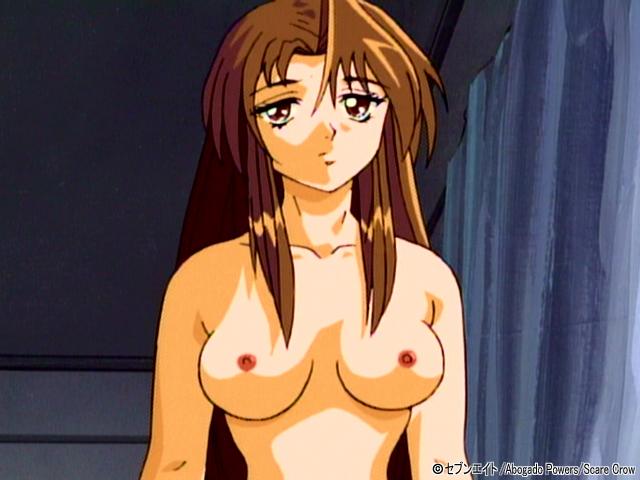【二次エロ】黒の断章 -Mystery of Necronomicom- 第四章【アニメ】のエロ画像 No.8