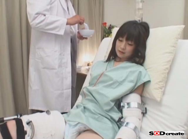 【エロ動画】猟奇的な介護。のエロ画像1枚目