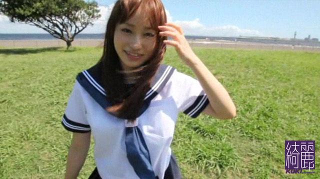 エロ動画、恋人映像 大沢美加の表紙画像