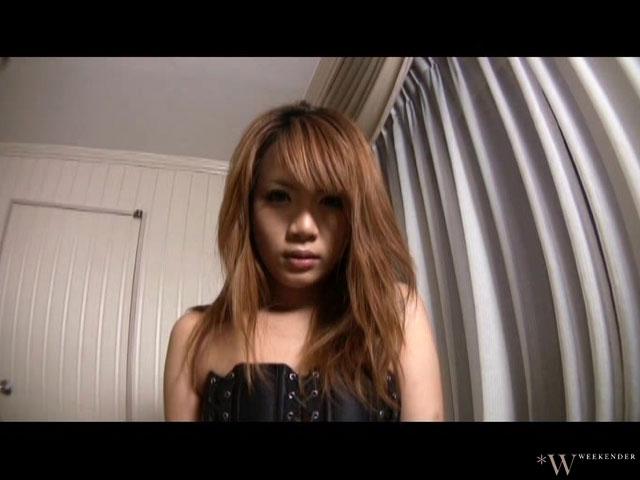 【エロ動画】D+令嬢 今野梨乃のエロ画像1枚目