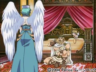 【二次エロ】アンジェリウムI【アニメ】のエロ画像1枚目