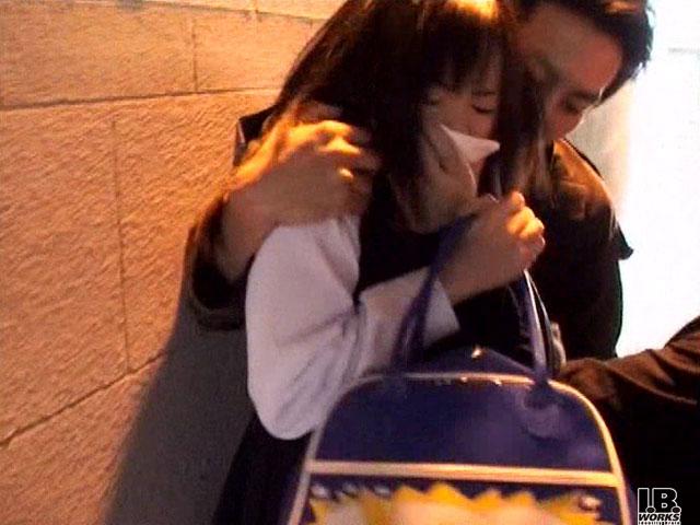 【エロ動画】ロリはめBLACK2のエロ画像1枚目