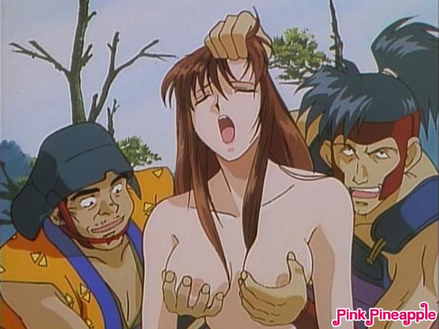 【二次エロ】淫魔妖女/III〜魔夜〜【アニメ】のエロ画像 No.3