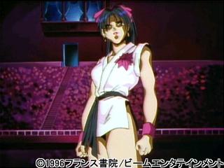 【二次エロ】オーキッドエンブレム【アニメ】のエロ画像1枚目