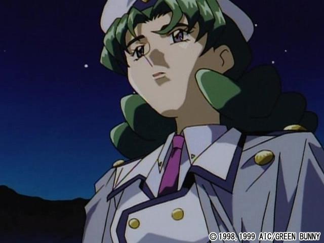 【二次エロ】アッガ・ルター 第二話 「いさましいチビのトラブルメーカー」【アニメ】のエロ画像1枚目