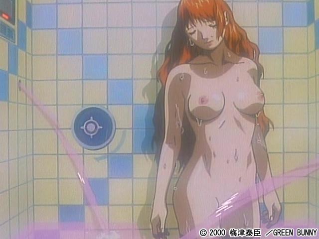 【二次エロ】メゾフォルテ Vol.2【アニメ】のエロ画像1枚目