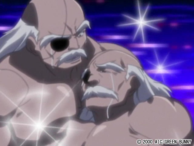 【二次エロ】ヤーリマクィーン【アニメ】のエロ画像1枚目