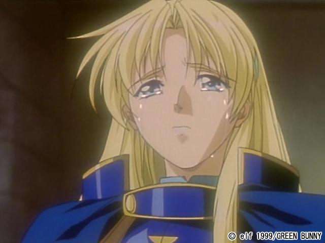 【二次エロ】ワーズ・ワース VOL.5 「煌めきの果て」【アニメ】のエロ画像1枚目