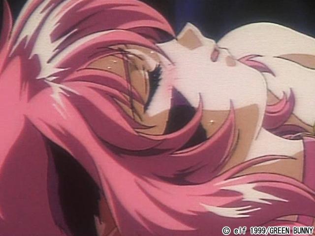 【二次エロ】ワーズ・ワース総集編【アニメ】のエロ画像1枚目
