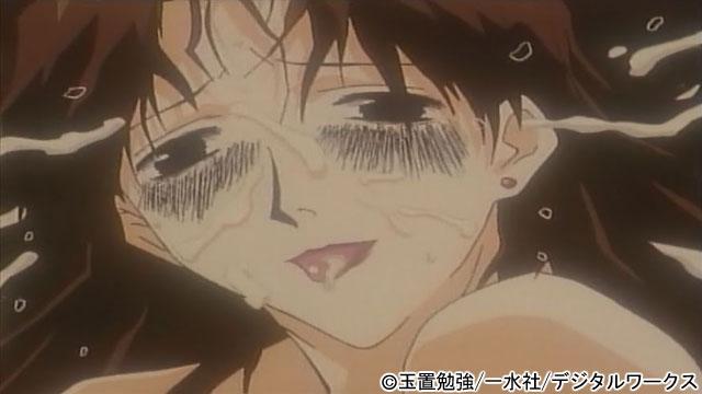 【二次エロ】バニラフェチ 働くお姉さんは好きですか? 編 VOL.2【アニメ】のエロ画像1枚目