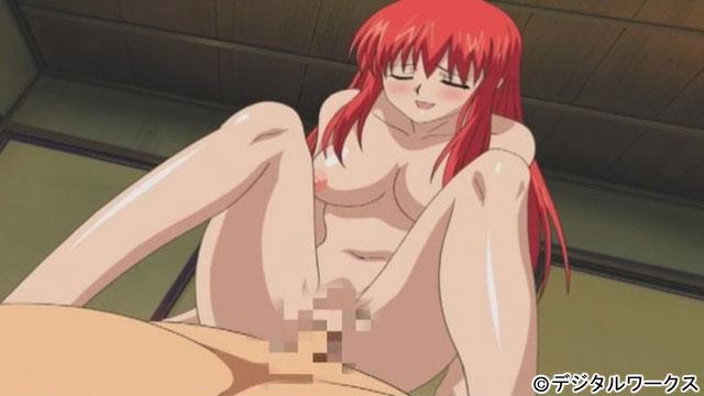 【二次エロ】バニラフェチ 痴漢・暴行は犯罪です! 編 VOL.3【アニメ】のエロ画像1枚目
