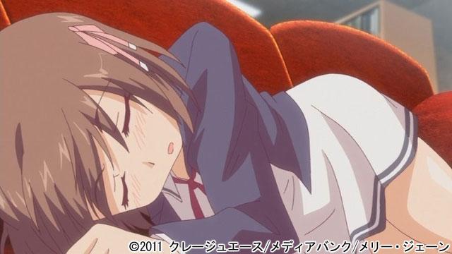 【二次エロ】箱入少女−Virgin Territory−上巻 理想のお嬢様【アニメ】のエロ画像 No.4