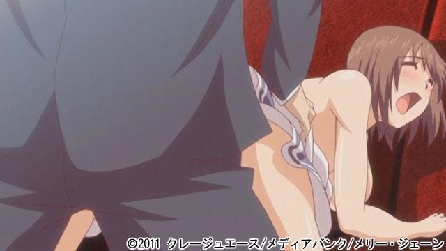 【二次エロ】箱入少女−Virgin Territory−上巻 理想のお嬢様【アニメ】のエロ画像 No.7