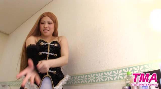 【エロ動画】レイヤーズキュートHARD アリサのエロ画像1枚目