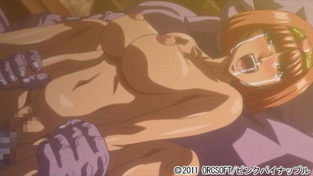【二次エロ】豚姫様【アニメ】のエロ画像1枚目