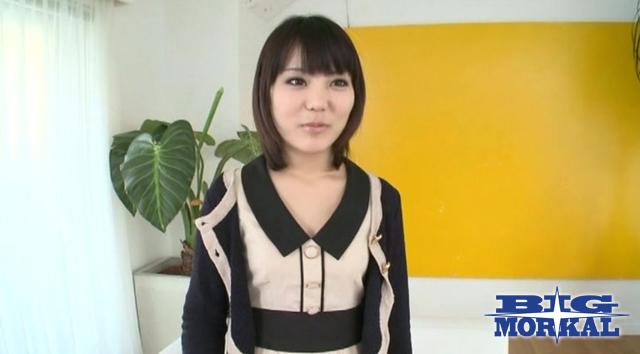 【エロ動画】全国女子大生図鑑☆長崎 あおいちゃんのエロ画像1枚目