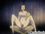 【二次エロ】大江戸四十八手 幕の弐 京女憚り始末【アニメ】のエロ画像1枚目